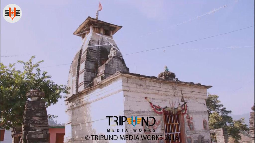 Devalgarh Temple Uttarakhand