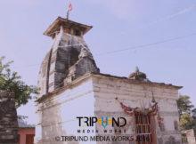 Devalgarh Temple Uttarakhand, Rajrajeshwari Devi Temple