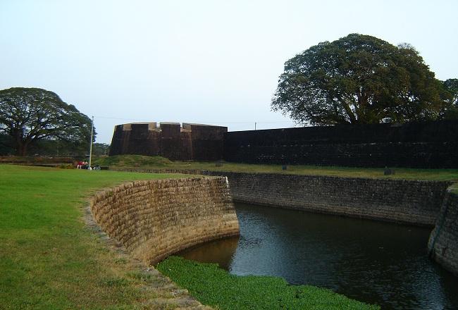 Gateway to Kerala