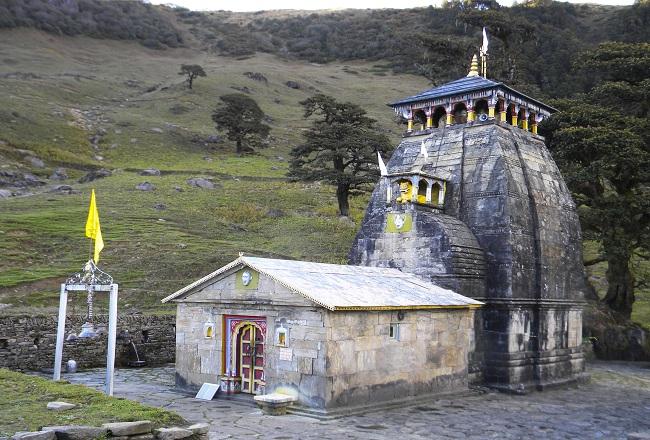 madhyamaheshwar