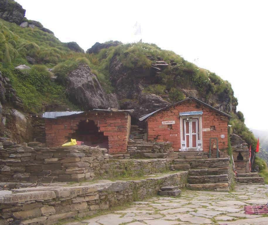 rudranath_temple