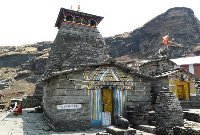 tungnath_temple