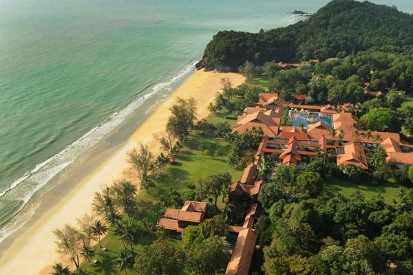 Club Med Cherating, Pahang