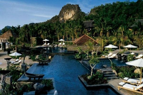 Four Seasons Resort, Langkawi
