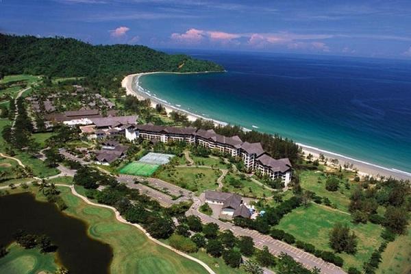 Nexus Resort Spa Karambunai, Sabah