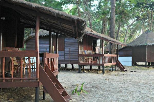 Sea Gypsy Village Resort and Dive Base, Johor Bahru