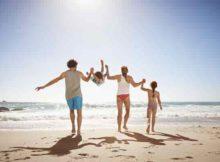 Top 5 Asia's Kids Friendly Destinations
