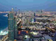 Abu Dhabi Attractions